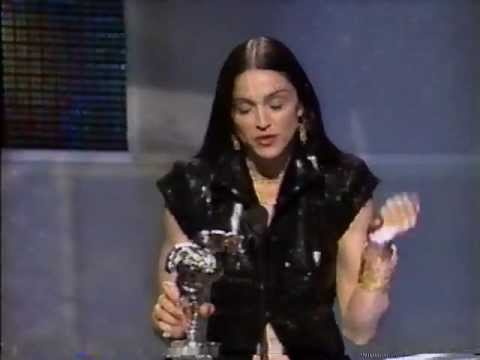 1998 MTV Music Video Awards Best Video of the Year - Madonna