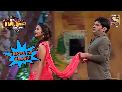 Kapil Sharma Marries Lottery  - The Kapil Sharma Show thumbnail