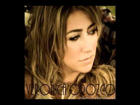 Veronica Orozco - No Quiero Perderte