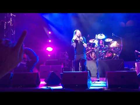 KoRn - Live @ México, Querétaro 2016 - Full concert