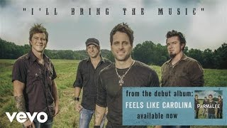 Parmalee I'll Bring The Music