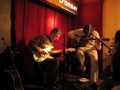 Bob Jones&Jon Sholle-Hunza Guitar Boogie