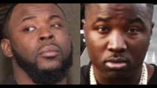 Troy Ave Claims Taxstone Wrote A Statement On Him Also States Streets Is A Myth