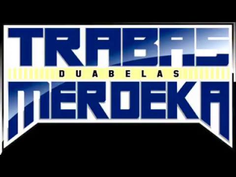 TRABAS MERDEKA 12