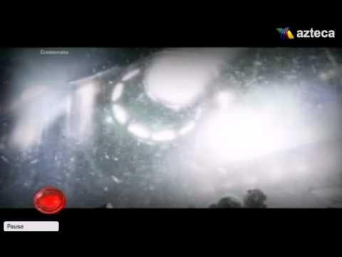 Exopolítica contacto extraterrestre Videos Extranormal www tvazteca com 28 06 2011 23 09