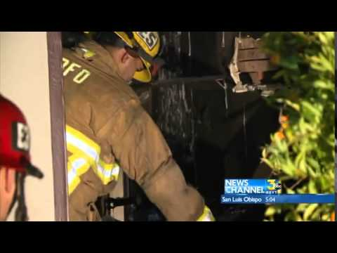 Three People Lose Housing in Chapala St. Fire
