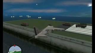 GTA San Andreas loquendo - CJ furioso por un brevete 2