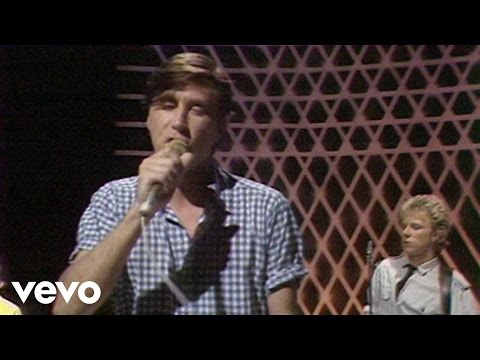 Roxy Music – On The Radio