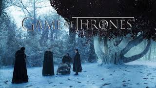 Game of Thrones | Soundtrack - The Last of the Starks (Extended)