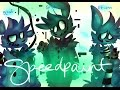 .:Speedpaint:. ◄ Shadows ► (FNAF)