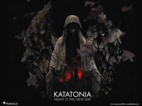 Katatonia - The Promise Of Deceit
