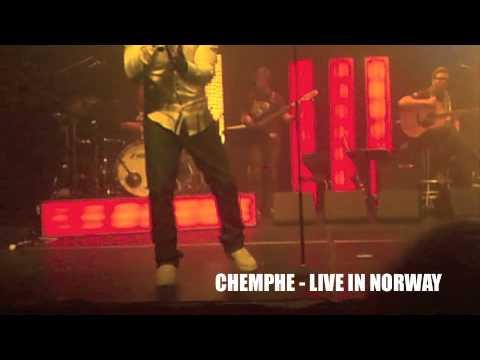 CHEMPHE Live - CHEMPHE Live