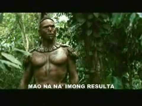 Apocalypto Bisaya 7 2nd Cut video