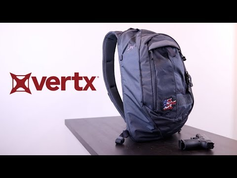 Vertx EDC Commuter | Every Day Carry bag