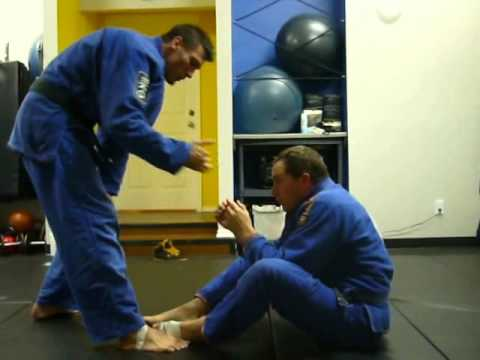 Island Top Team BJJ Core Concepts 1 Guard Passing