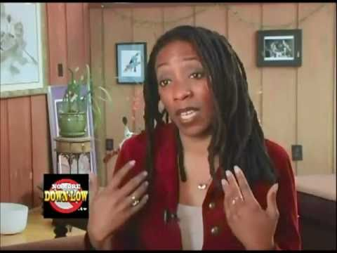 Black Lesbian Fierce & Funny Gloria Bigelow (part 2 of 4 - Episode 106 of NoMoreDownLow.TV)