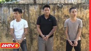 An ninh 24h | Tin tức Việt Nam 24h hôm nay | Tin nóng an ninh mới nhất ngày 09/06/2019 | ANTV