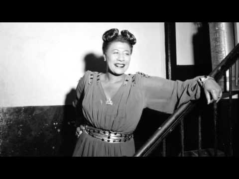 Ella Fitzgerald - What Are You Doing New Years Eve