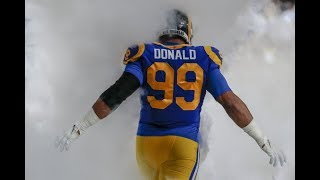 Aaron Donald | 2019 Highlights ᴴᴰ
