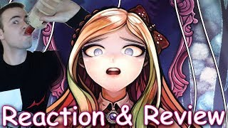 Top Unused Executions Of Danganronpa 2 Reaction And Discussion