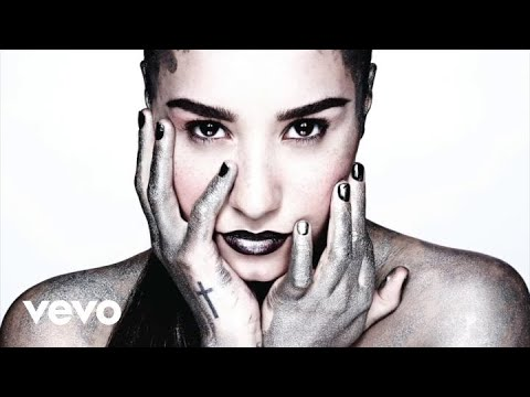 Demi Lovato - Warrior (Audio)