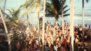 Paul Oakenfold Video - Paul Oakenfold Goa mix 1994 - whole 2hrs