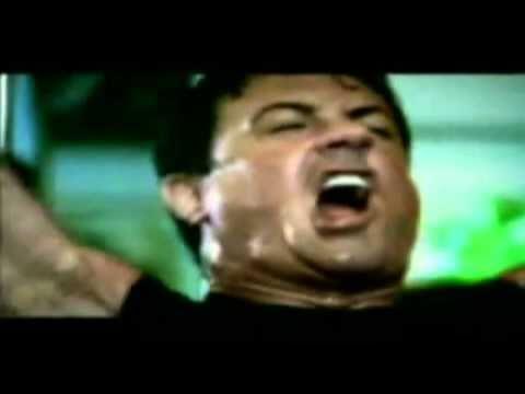 Stallone Motivation Bodybuilding video