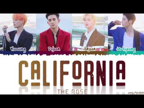 Download The Rose 더 로즈 - 'CALIFORNIA' s Color Coded_Han_Rom_Eng Mp4 baru