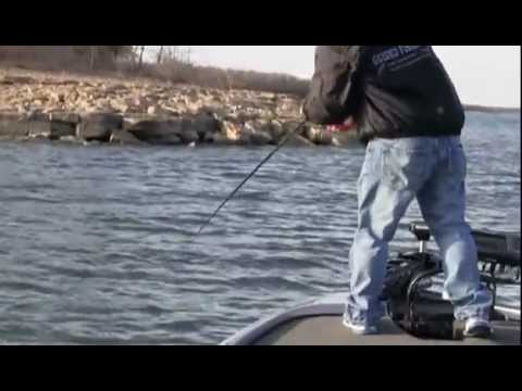 Branson Guided Fishing Trips