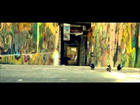 Daft Punk - Voyager Revolte Remix