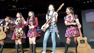 Download Lagu JKT48 Accoustic 1st Anniversary Event Part 2 MP3