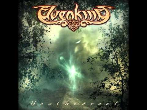 Elvenking - Oak Woods Bestowed