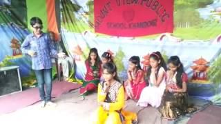 download lagu O Sahiba Garhwali By M.v.p.s. Khandogi By Arvind Sir gratis