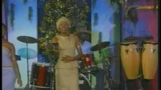 Konkou Chante Nwel 2000 Shune Simeon