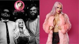 První česká Barbie: Chlípníci mi nabízejí miliony za sex! Jakounejbizarnější