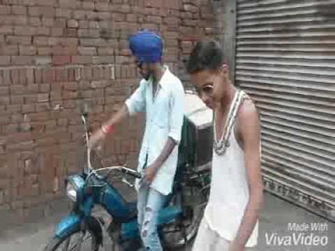 Funny song |horn blow |hardy sandhu] thumbnail