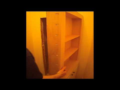 ... Cabinet Maker Atlanta By Bookcase Hidden Door Plans Outswing By Master  Cabinet ...