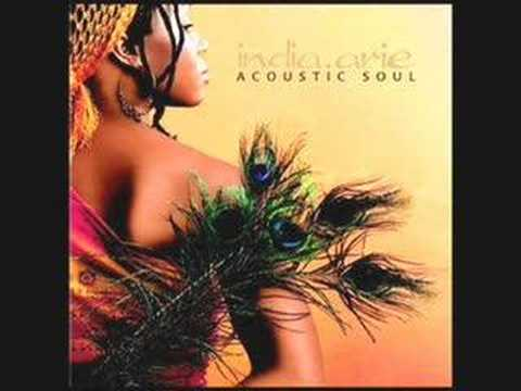 India Arie - Just For Today