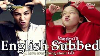 [ENGSUB] #위키드 #WEKID | Me? Rap Baby 'Lee Ha Rang'. Wanna listen to my story? EP.01 20160218