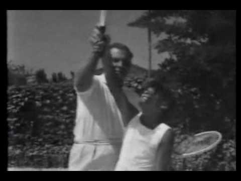 Evonne Goolagong tribute [1981]