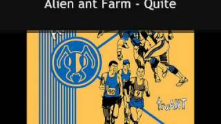 Watch Alien Ant Farm Quiet video