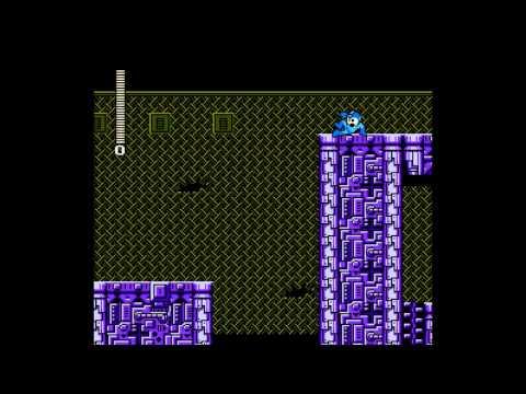 Mega Man Unlimited  13   Gravity Instant Death Shit