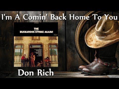 Buck Owens And The Buckaroos - Comin