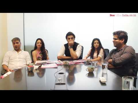 7 Hours to Go   Shiv Pandit   Sandeepa Dhar   In Conversation   Box Office India   Part - 2
