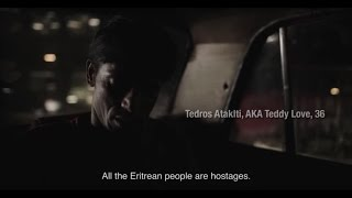 An Eritrean in Ethiopia: Teddy Love's story