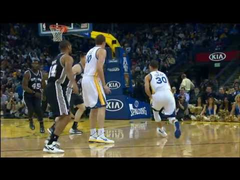 NBA Nightly Highlights: April 15th