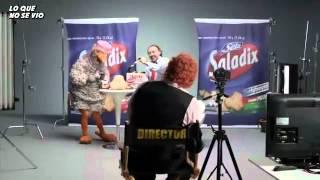Los Mas Chistosos Comerciales 2012 - Para Morir De Risa