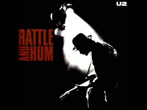 U2 - Heartland