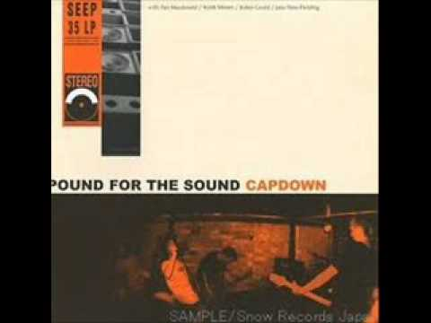 Capdown - Dealer Fever