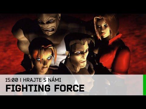 Hrej.cz Retro Let's Play: Fighting Force (1997) [CZ]